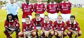 Angers, un adversaire qui évoque la dernière saison du club au niveau professionnel