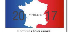 Législatives 2017 : questions aux candidats du 2ème tour