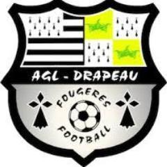 AGL Drapeau Fougères
