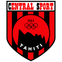 AS CENTRAL SPORT TAHITI
