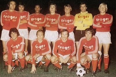 FC Rouen 1975-1976