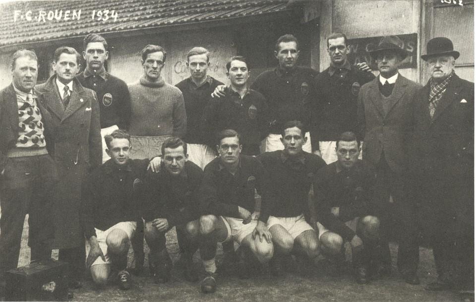 FCR 1933-1934
