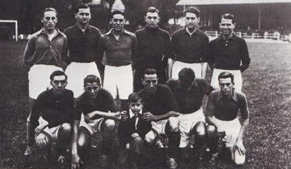 FCR 1940-1941