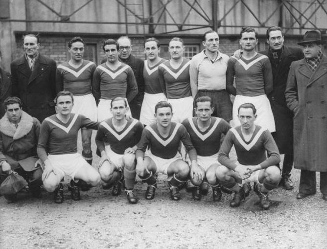 FCR 1945-1946
