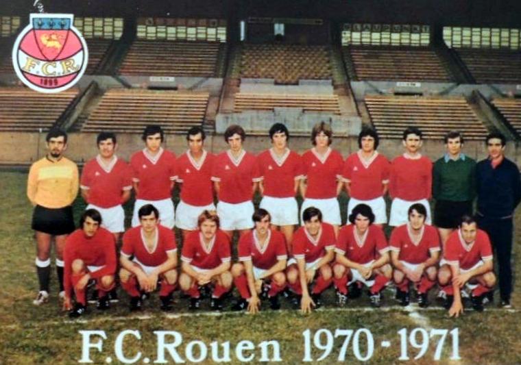 FCR 1970-1971