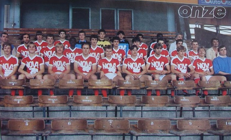 FCR 1985-86