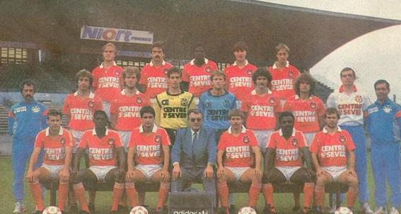 FCR 1986-1987