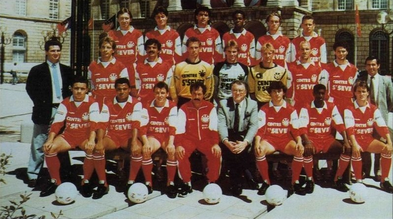 FCR 1988-89