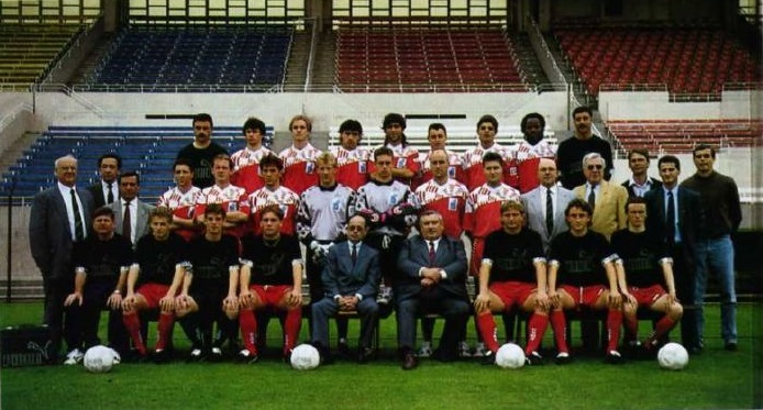 FCR 1991-92