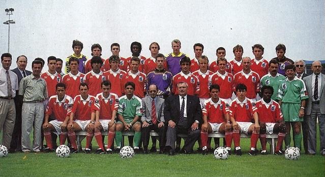 FCR 1993-1994