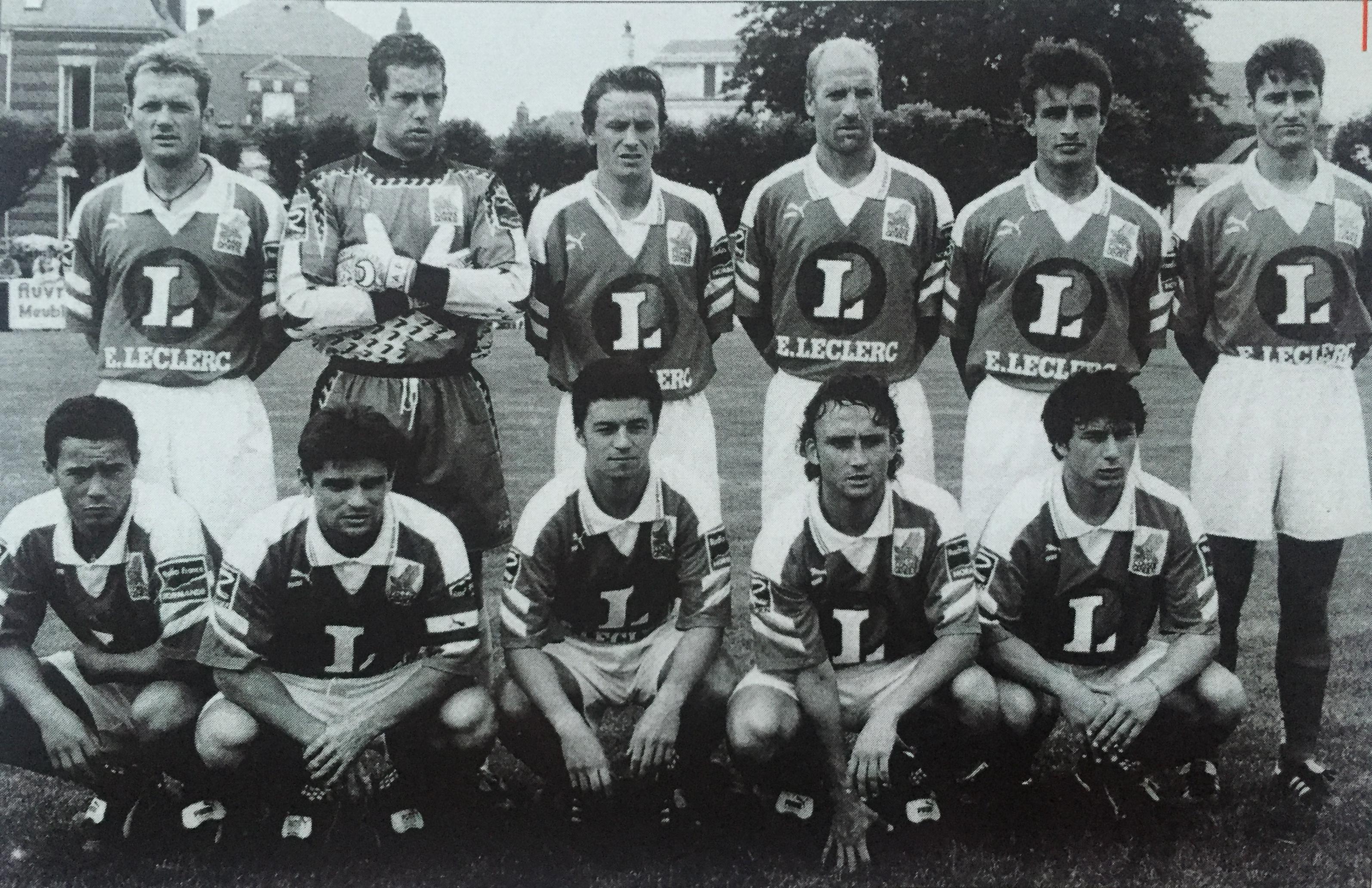 FCR 1994-95