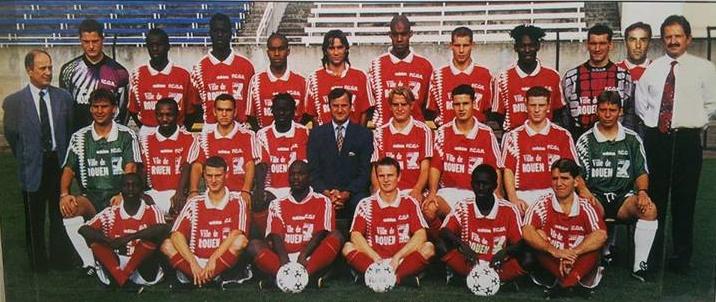 FCR 1995-96