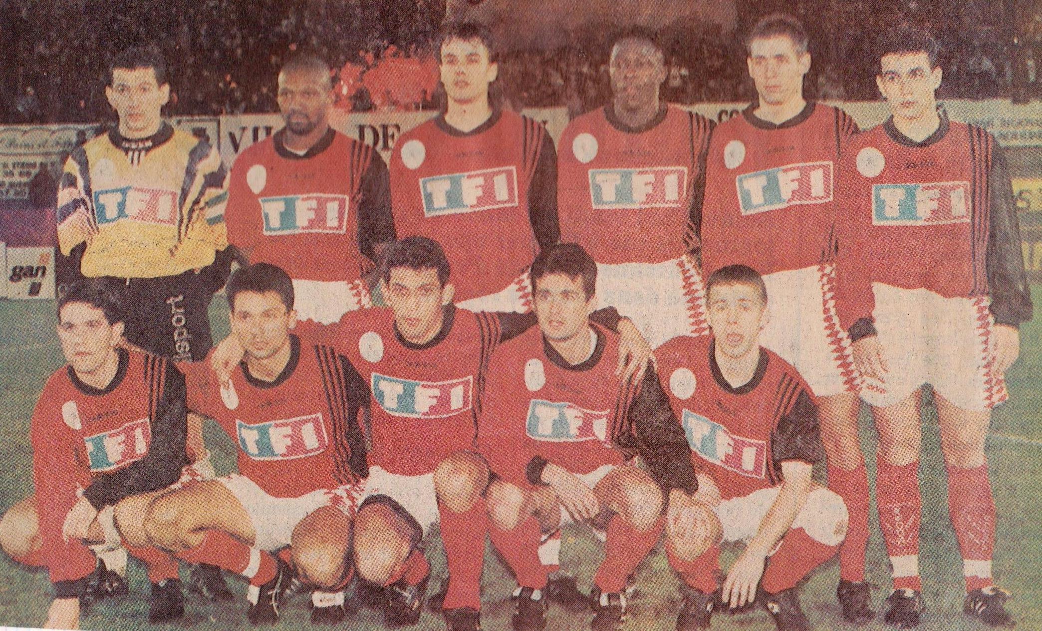 FCR 1996-1997