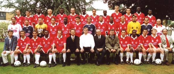 FCR 1999-2000