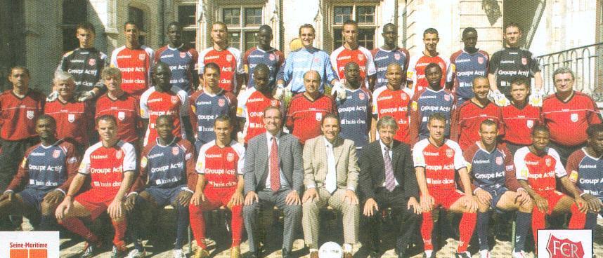 FCR 2005-2006