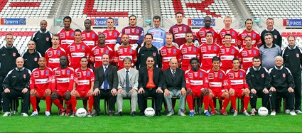 FCR 2006-2007