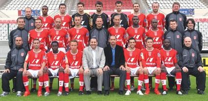 FCR 2008-2009