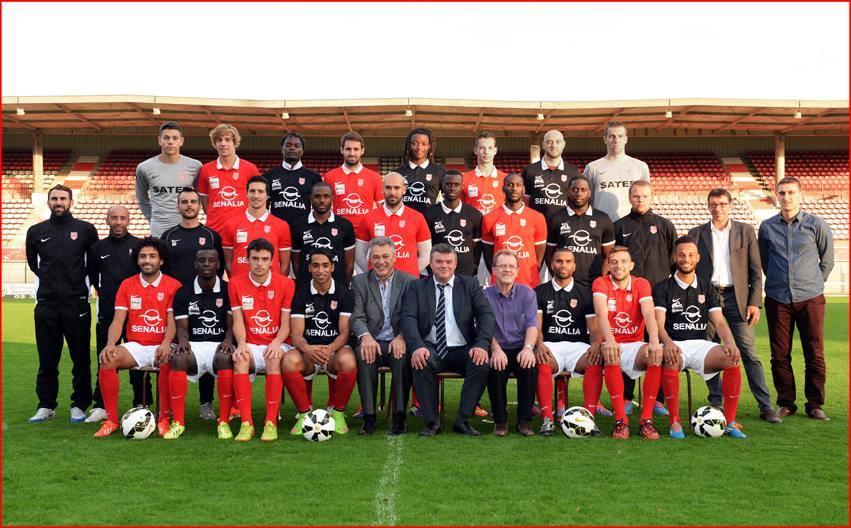 FCR 2014-2015