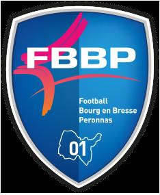 FC_Bourg_en_Bresse_Péronnas_logo
