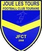 Joué-lès-Tours_FCT_Logo