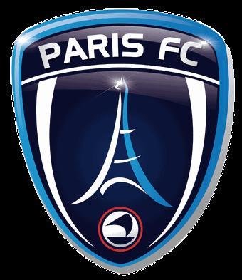 Logo_ParisFC_2011