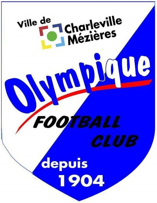 olympique football club charleville