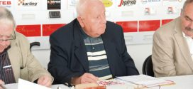Disparition de Roland Castelot